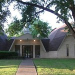 First Church of Christ, Scientist, Garland, Texas