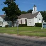 First Church of Christ, Scientist, Terrell, Texas