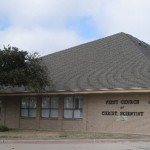 First Church of Christ, Scientist, Plano, Texas